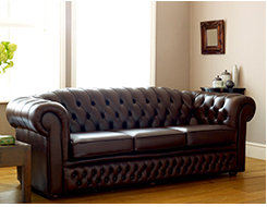 Estofados Chesterfield
